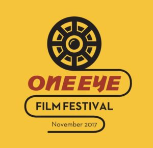 2017 Dubbo One Eye Film Festival